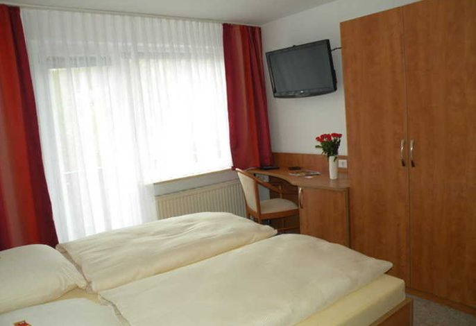 Hotel Düne Süd