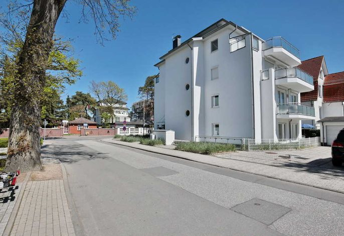 Ostsee-Domizil