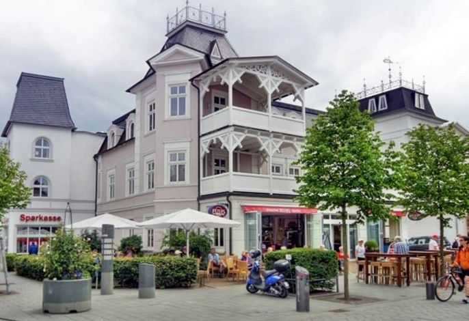 Villa Holsatia