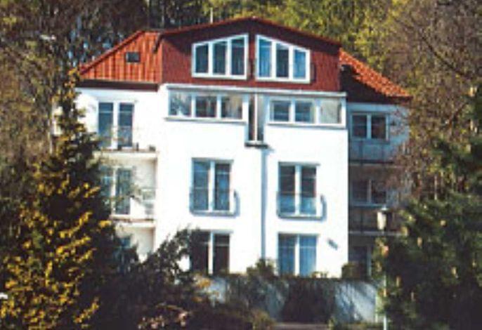 Sonnige *** Wohnung am Nationalpark Weltnaturerbe Jasmund