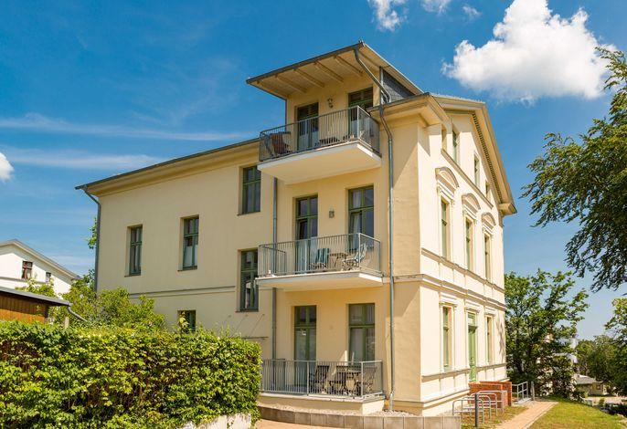 Villa Charlottes Höh Wohnung 05