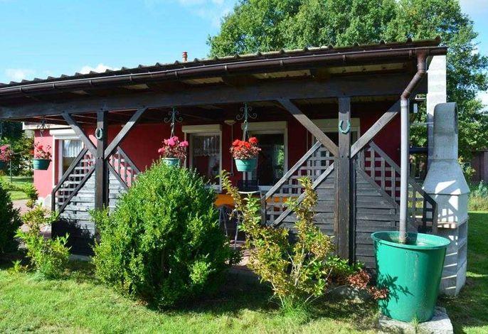 Ferienhaus in Strasen (24809)