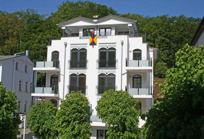 H: Villa Lena Whg. 04 mit Terrasse