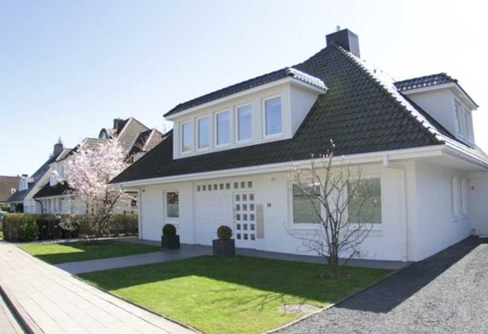 3) Techt's  Landhus Birkenallee