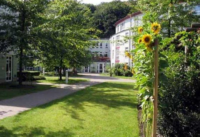 Ferienwohnung Residenz an der Lieth