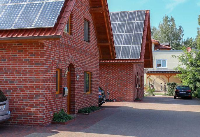 Usedom Suites BG 17 u*** 100 m zum Ostseestrand