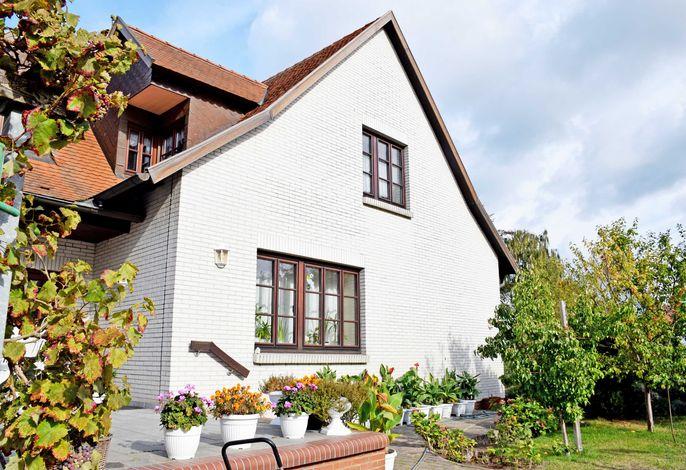 Ferienwohnungen auf Usedom/Kölpinsee