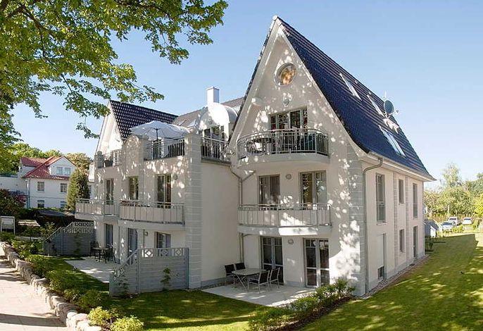 Villa Antonia Whg. 4
