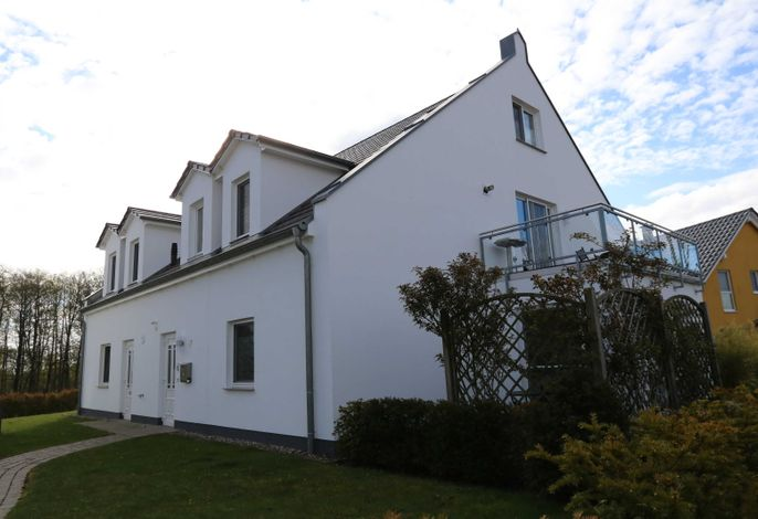 Villa Harmonie EG1