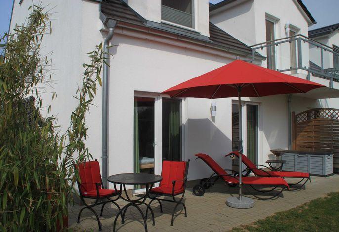 Villa Harmonie EG3