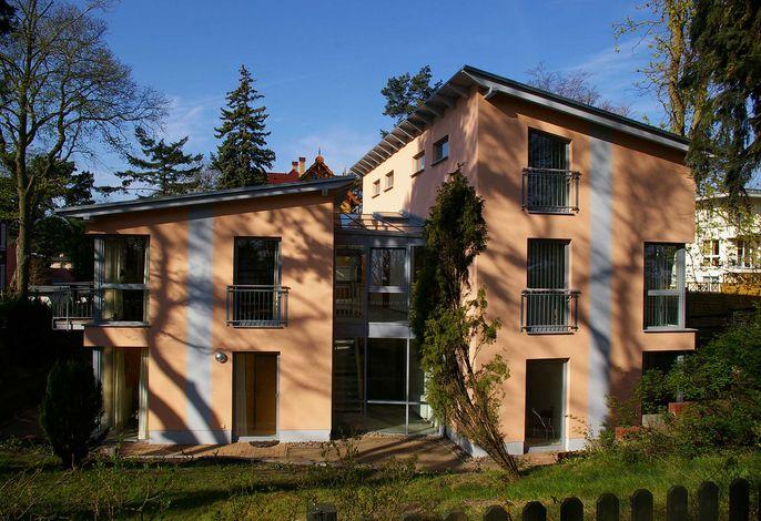 Haus auf dem Hügel - Die Moderne 08