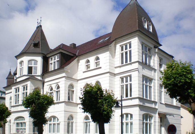 FeWo Christensen Schloss Hohenzollern - WG 24