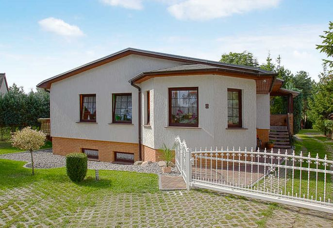 Ferienhaus Poganatz