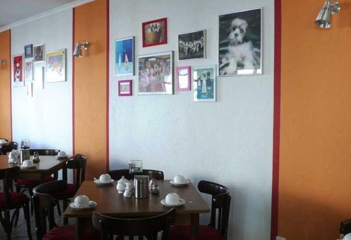 Bunter Hund 07 - Pariser Salon