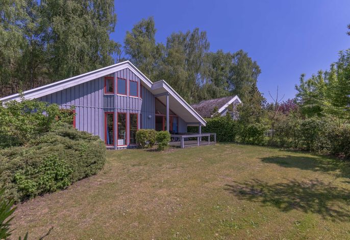 Ferienpark Mirow GmbH (Ferienhäuser)