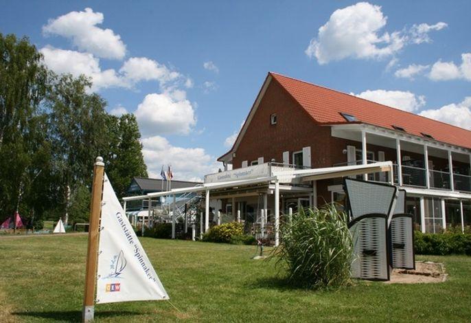 Ferienzentrum Yachthafen Rechlin GmbH