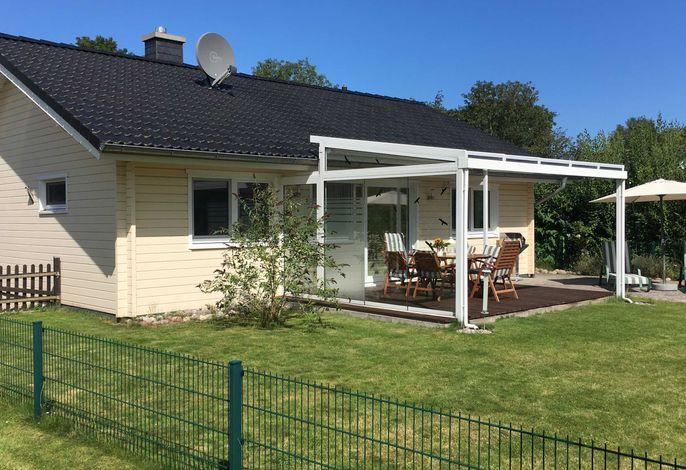 (BIR14) Haus am Birkenweg
