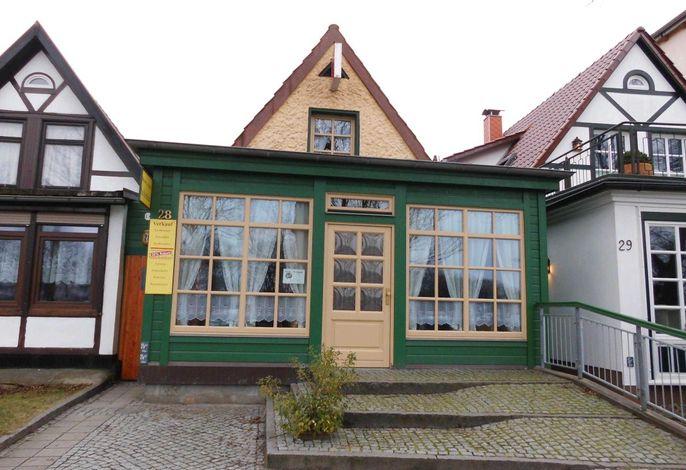 Scarbarth Ferienwohnung - Objekt 25914