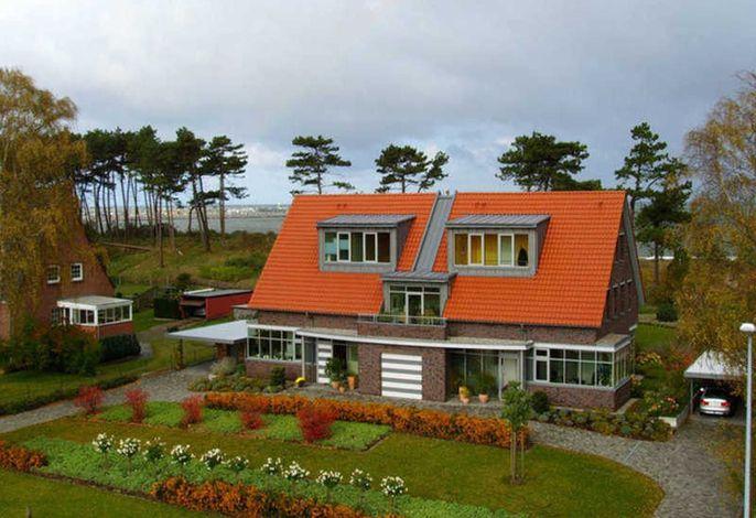 Haus in der Düne - Objekt 25954