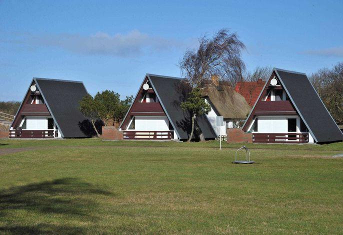 Finnhütten Markgrafenheide - Objekt 25967