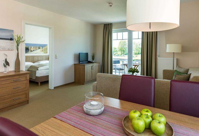 Beispiel - Ferienwohnung/Apartement