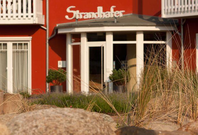 Strandhafer Aparthotel - Objekt 25971