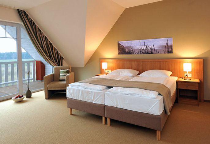 Beispiel - Doppelzimmer