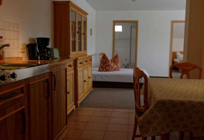 Appartement 1 Reitanlage