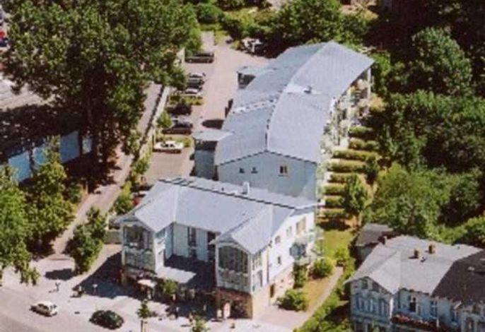 Zinnowitz Residenz Sanssouci