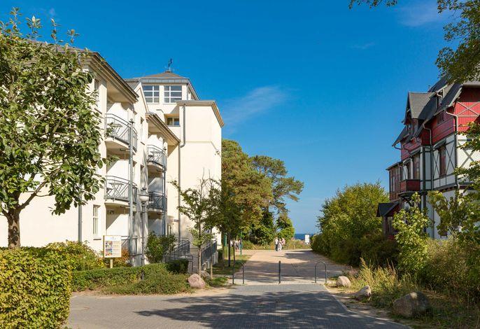 Villa am Ostseestrand 6