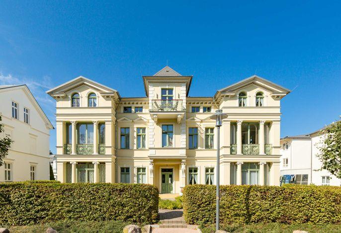 Villa am Ostseestrand 7