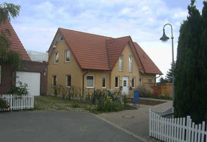 Balm Haus Am Balmer See