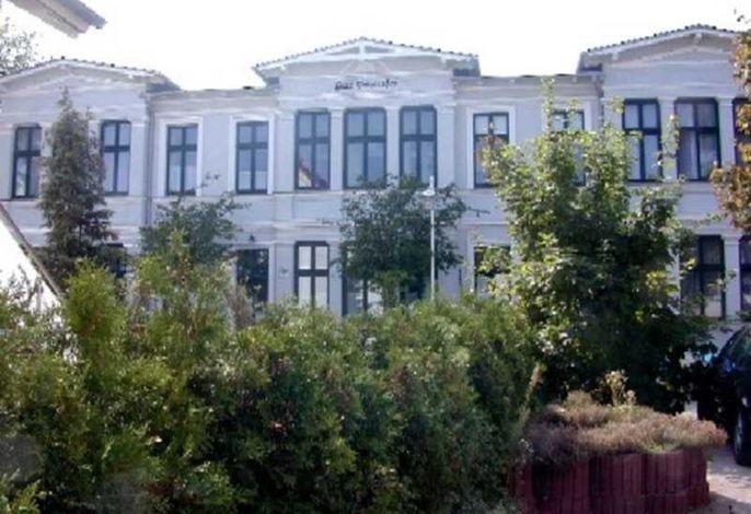 Ahlbeck Haus Ostpreussen