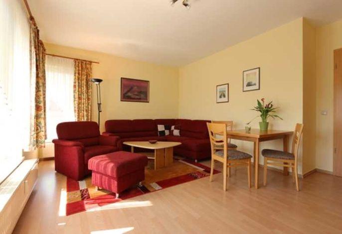 Fewo 22 - Wohnzimmer