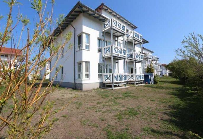 Ferienwohnungen Am Strauchelfeld 4 + 5 - Fewo.cc