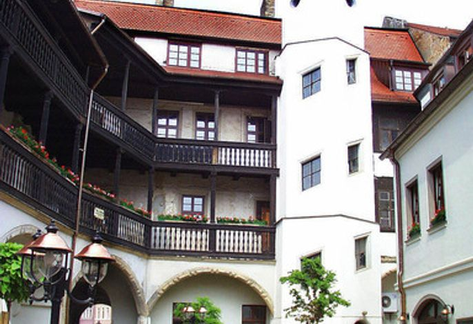 Brauhaus Hotel Wittenberg
