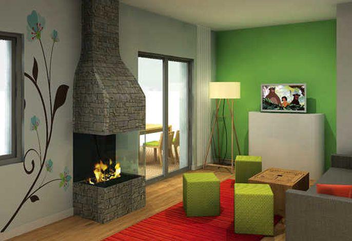SEETELHOTEL Kinderresort Usedom - Maisonette Suite