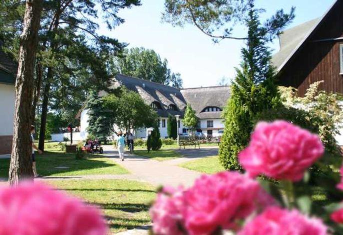 SEETELHOTEL Kinderresort Usedom (vorm. Hotel Waldhof)