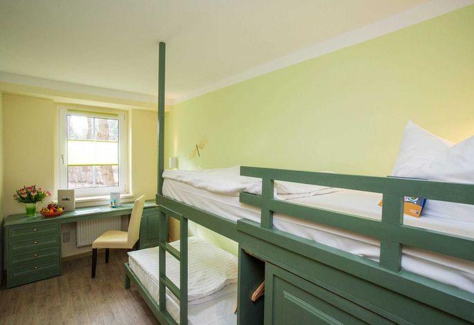 Kinderresort Usedom - Familienzimmer