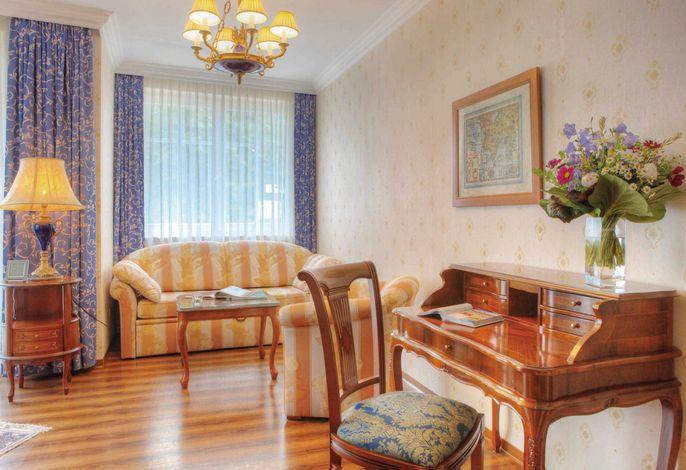 SEETELHOTEL Ahlbecker Hof - 2-Raum-Senior Suite
