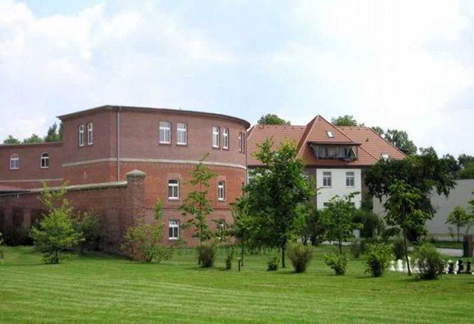 Brückenkopf-Hotel