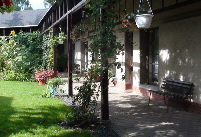 Pension im Adventhaus