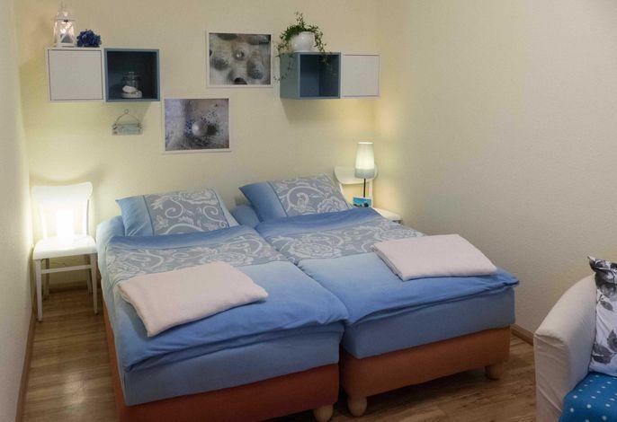 Doppel-/Zweibettzimmer