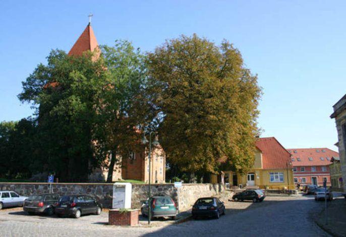 Ferienwohnung Wagner in Sagard