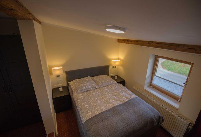 Schlafzimmer Nord-West