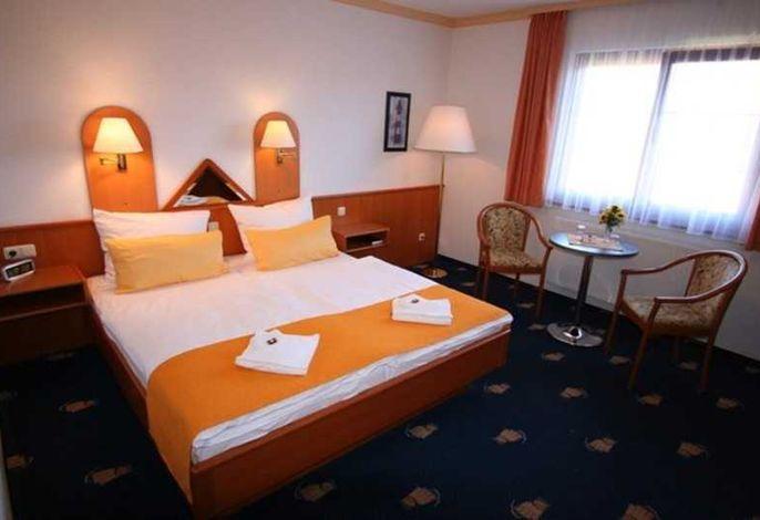 BEST WESTERN Hanse-Kogge Hotel & Restaurant