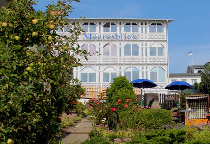 Villa Meeresblick und Turmhaus mit direktem Seeblick