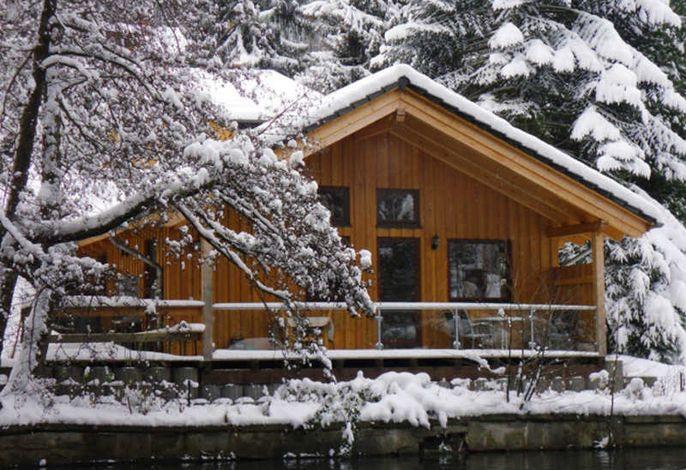 Ferienhaus Am Forellenteich