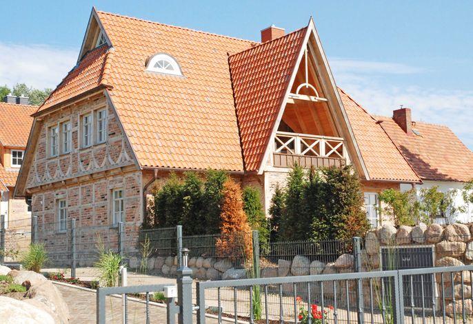 Fachwerkhäuser Seedorf F 591 Fachwerkvilla Johanna Maria