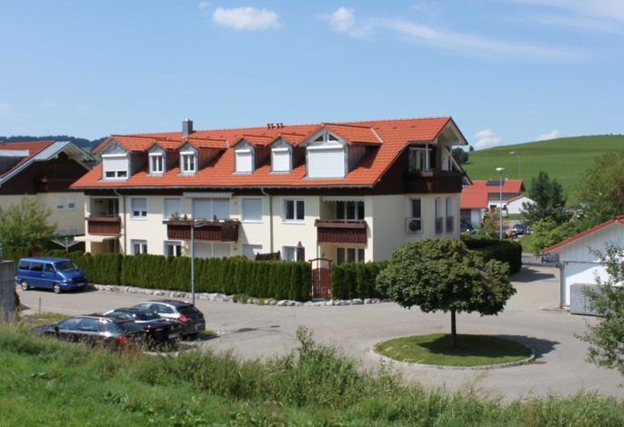 Fewo 44 im Haus Staufenblick Fewos Herrmann